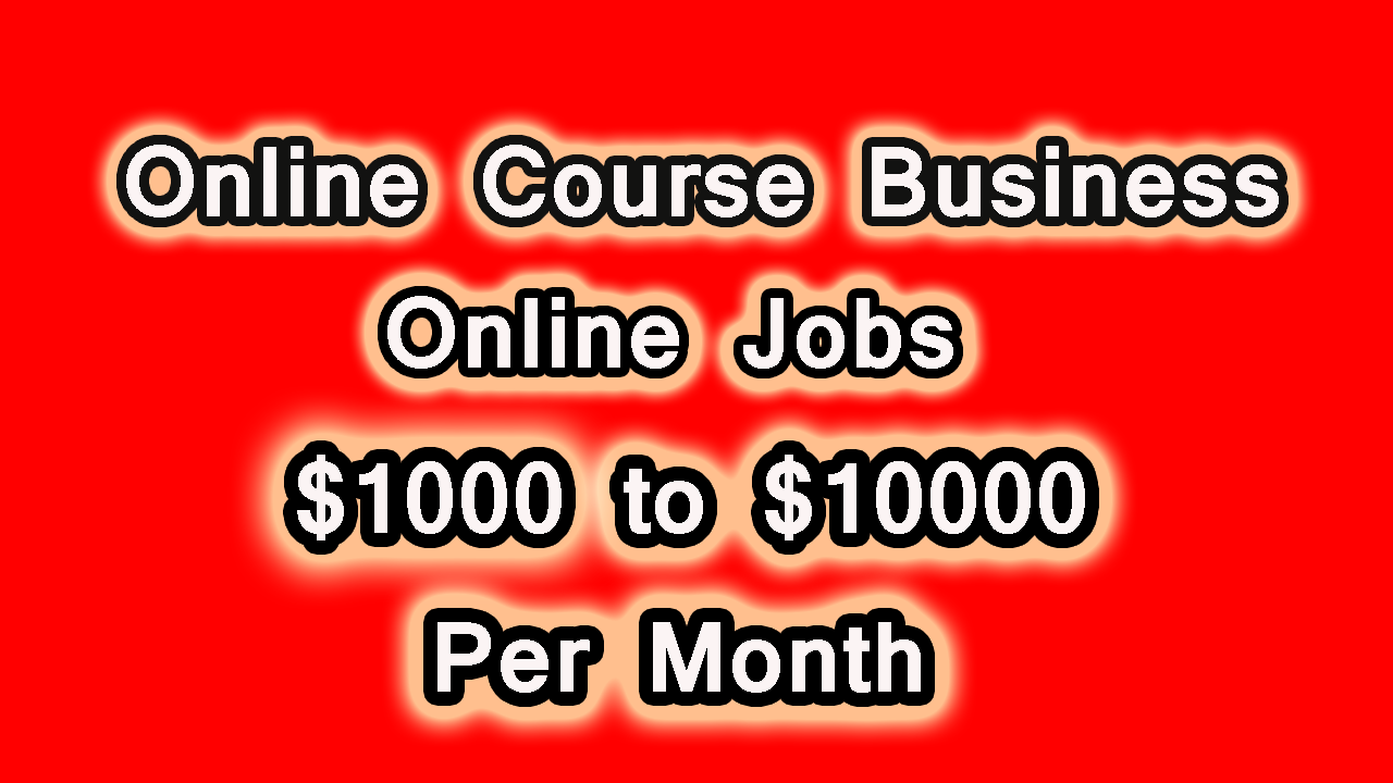online-business-course-selling